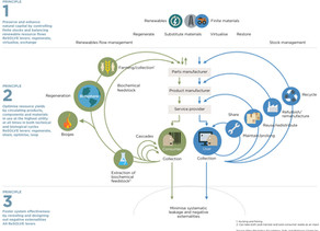 Let's talk about: Circular Economy