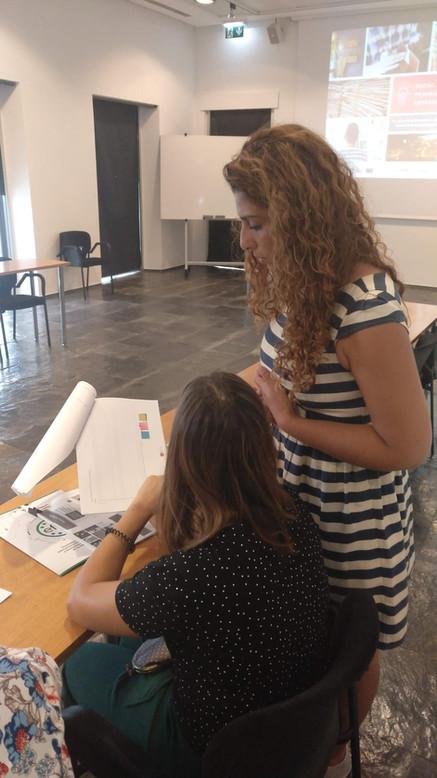 Social Green Lab - FEA