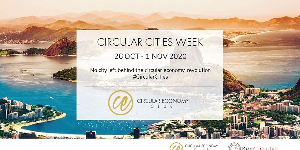 Circular Cities Weeks (CCW): Circular Economy Club Almada