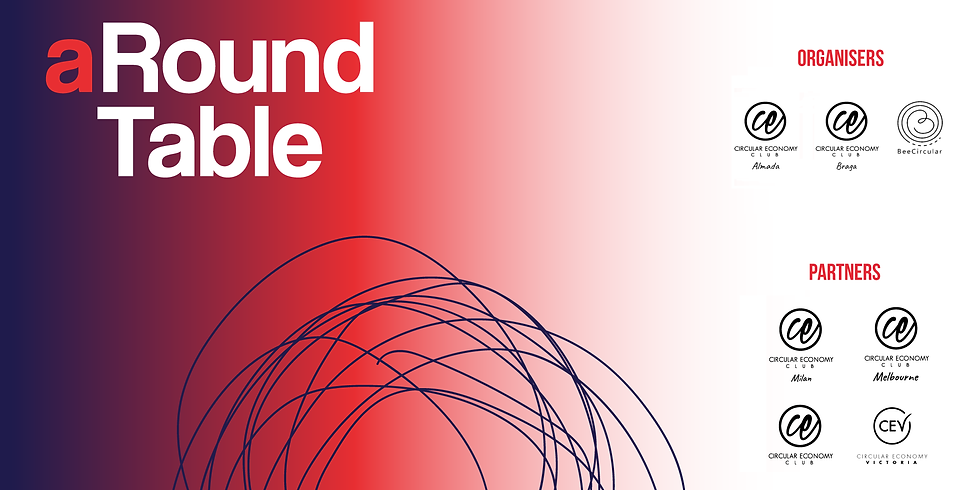 ARoundTable: Circular Economy - From challenge to opportunity