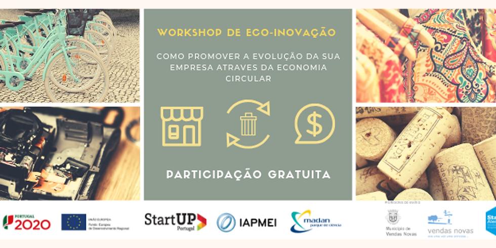 Eco-innovation Workshop