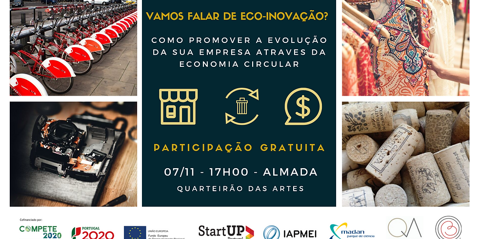 Let's talk about eco-innovation?