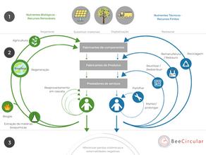 Diagrama de Borboleta: No Caminho da Circularidade