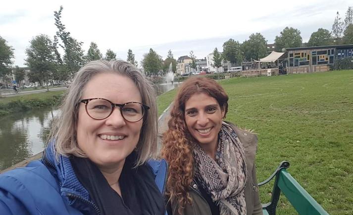 The Circular Changemakers - Olette Bollen