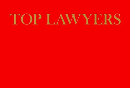 Top Lawyers - 2011*2012