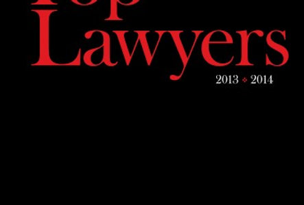 Top Lawyers – 2013*2014