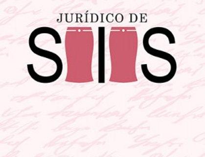 Jurídico de Saias - Obra Coletiva