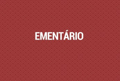 Ementário - Cesar Asfor Rocha