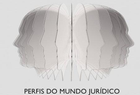Perfis do Mundo Jurídico - Roberto Rosas