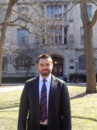 University of Chicago, Swift Hall (2018)