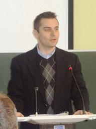 Guest Lecture, Matej Bel University, Banská Bystrica, Slovakia (2012)