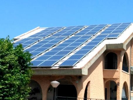 מדינת קליפורניה תחייב כל בית בהתקנת מערכת אנרגיה פוטו-וולטאית
