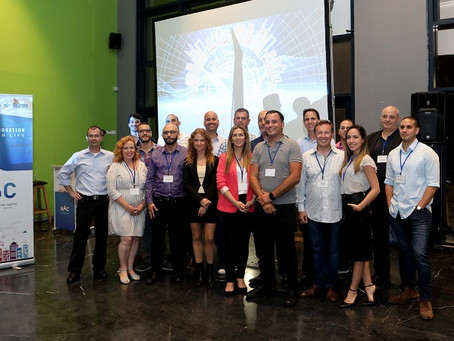 סולטל סיסטמס מסכמת את המחזור החמישי באקסלרטור HAC לטכנולוגיות ערים חכמות