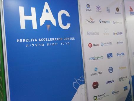 סולטל משתתפת בסבב החמישי של תכנית האצה HAC לטכנולוגיות ערים חכמות