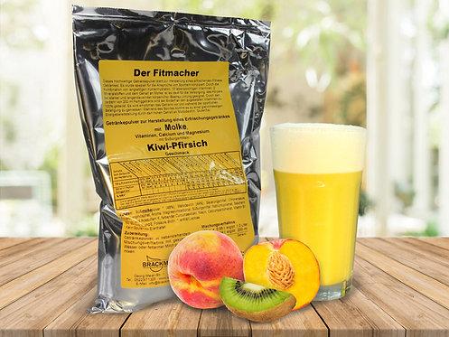 Molkedrink Kiwi/Pfirsich