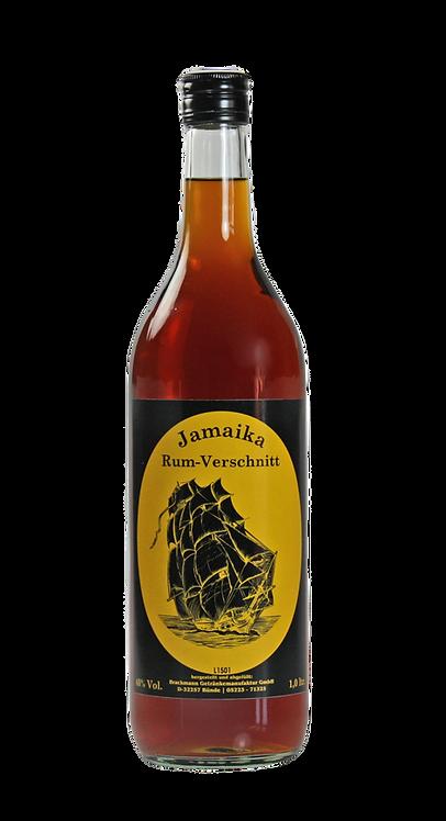 Jamaica Rum-Verschnitt