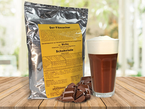 Molkedrink Schokolade