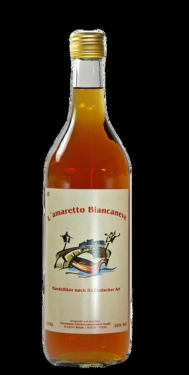 """Amaretto """"Biancaneve"""""""