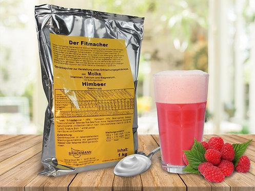 Molkedrink Himbeer-Joghurt