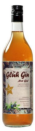 """Glüh-Gin """"Hot Gini"""""""