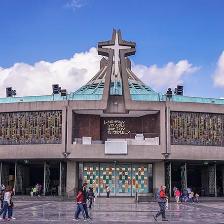 Tepeyac, el santuario más visitado del mundo