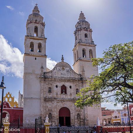 Campeche: Tierra de piratas, del palo de tinte y el chicle