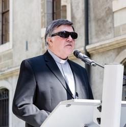 Abbé Alain-René Arbez