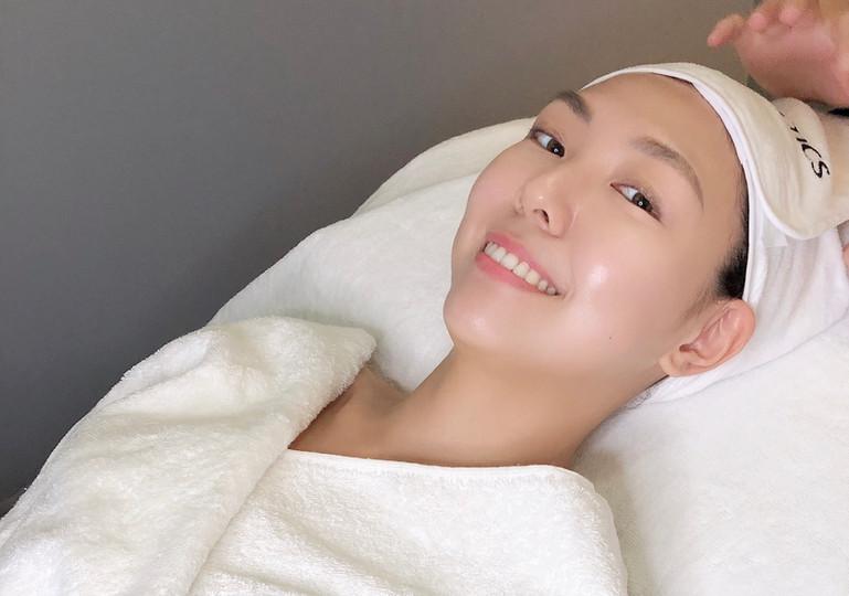 Radiant Skin Treatment