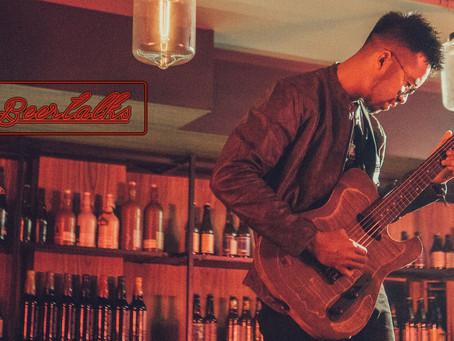 Cá Hồi Hoang ra mắt MV Beertalks, hợp tác cùng PHIM