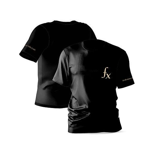 Fx T-Shirt - Black