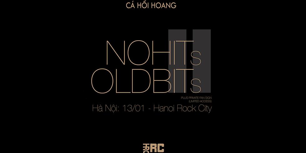 No Hits - Old Bits Hanoi