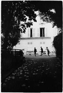 CHH tronchay in Paris