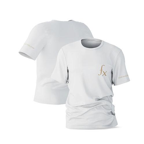 Fx T-Shirt - White