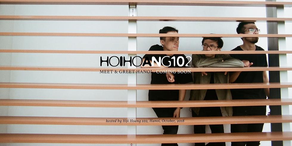 Meet & Greet - 1st time in Hanoi