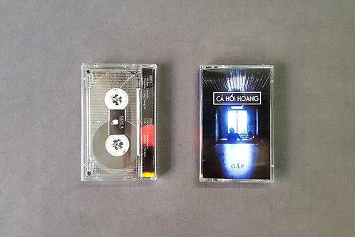 "Cassette ""Gấp"""