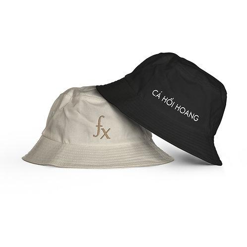 Fx Bucket Hat (2-sides)