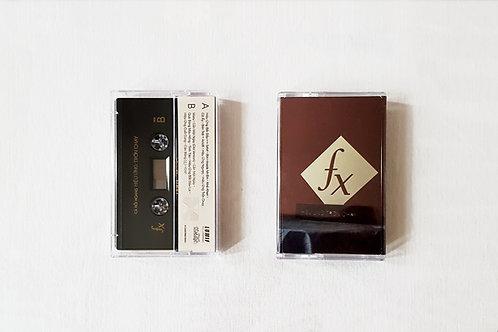 """Cassette """"Hiệu Ứng Trốn Chạy"""""""