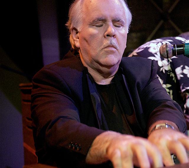 Dennis Keldie