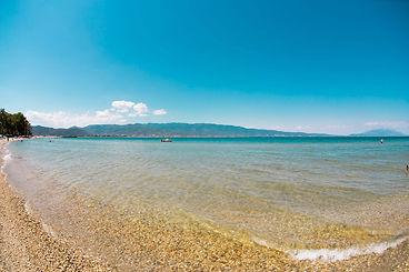 Stefanidis beach