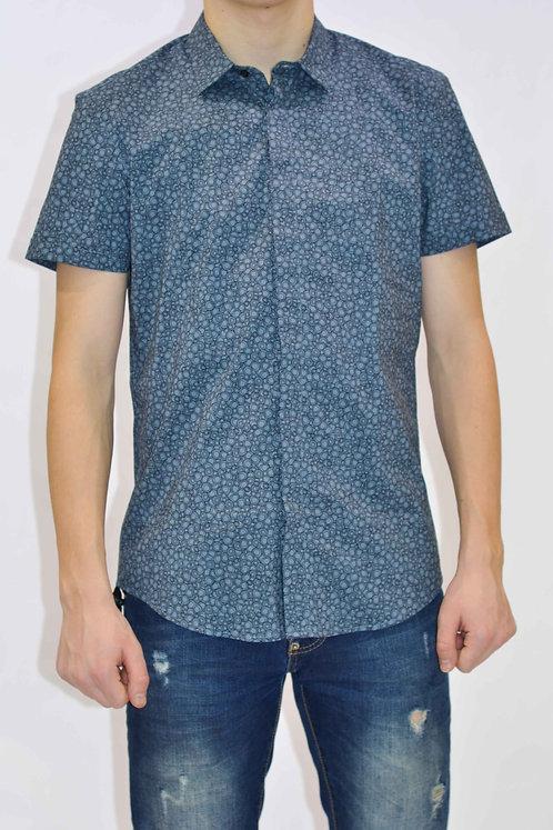 Рубашка с коротким рукавами Antony Morato.