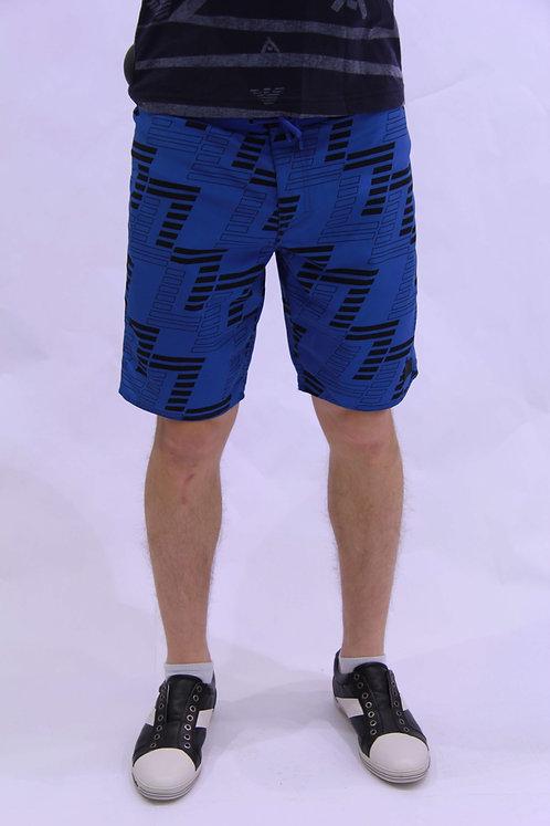 Плавательные шорты EA7