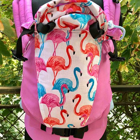 Flamingo carrier