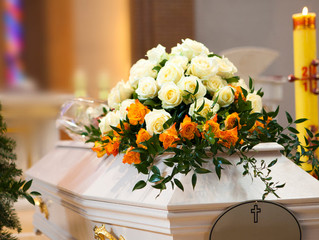 An easy way to decide on funeral plans