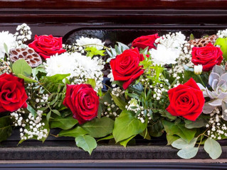 Use pre-paid funeral plans to reduce the burden on your family