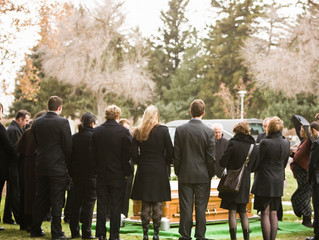 Comparing funeral planning options