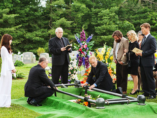 Avoid confusion in selecting pre-paid funeral plans