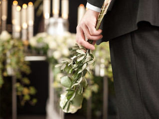 Why it is important to select a pre-paid funeral plan?