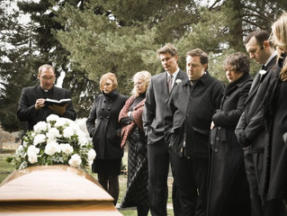 Funeral Planning made easy by comparison of pre-paid funeral plans