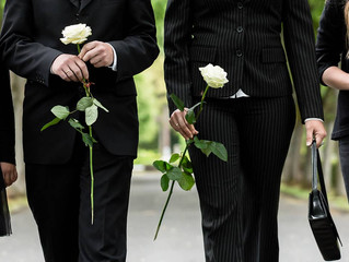 Comparing Pre-Paid Funeral Plans – You need to look into these aspects