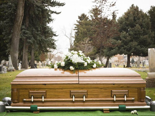 What to look in for service provider of pre-paid funeral plans?